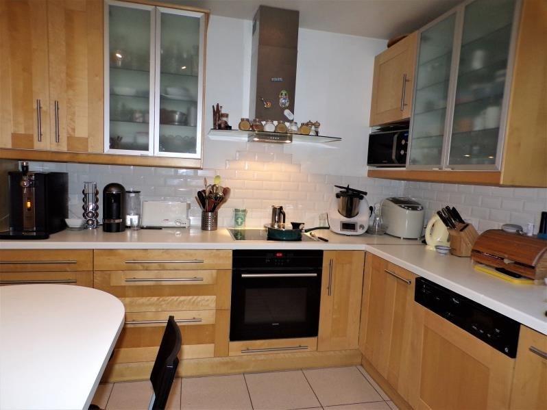 Venta  casa Guyancourt 449400€ - Fotografía 4