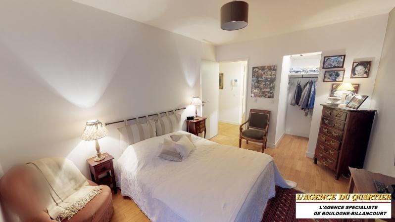 Sale apartment Boulogne billancourt 640000€ - Picture 6