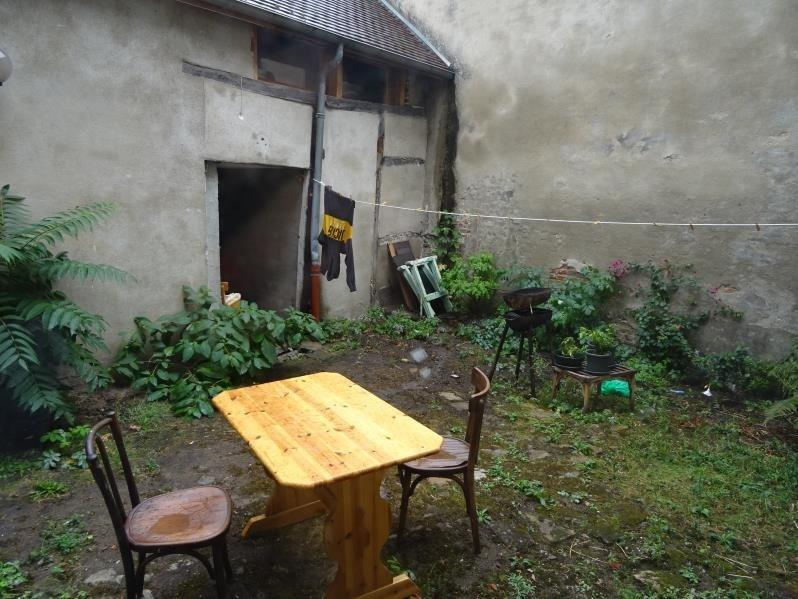 Vendita appartamento Moulins 86000€ - Fotografia 7
