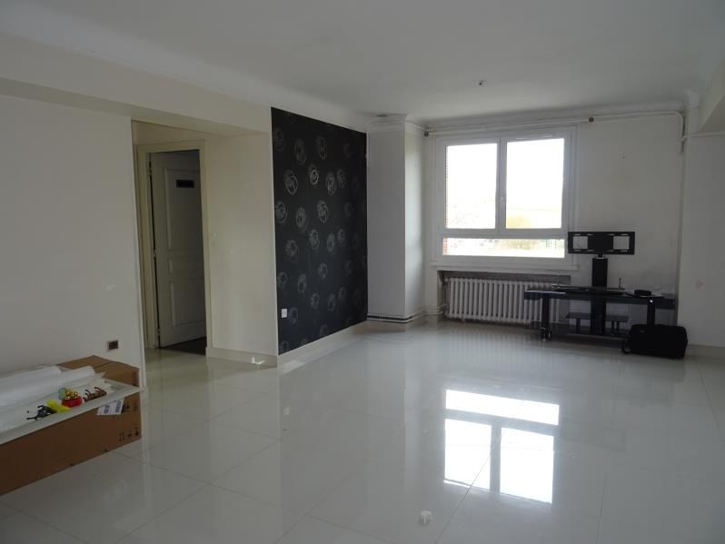 Rental apartment Sarcelles 890€ CC - Picture 2