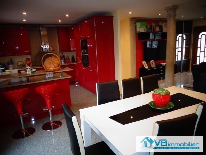 Vente maison / villa Savigny sur orge 441000€ - Photo 3