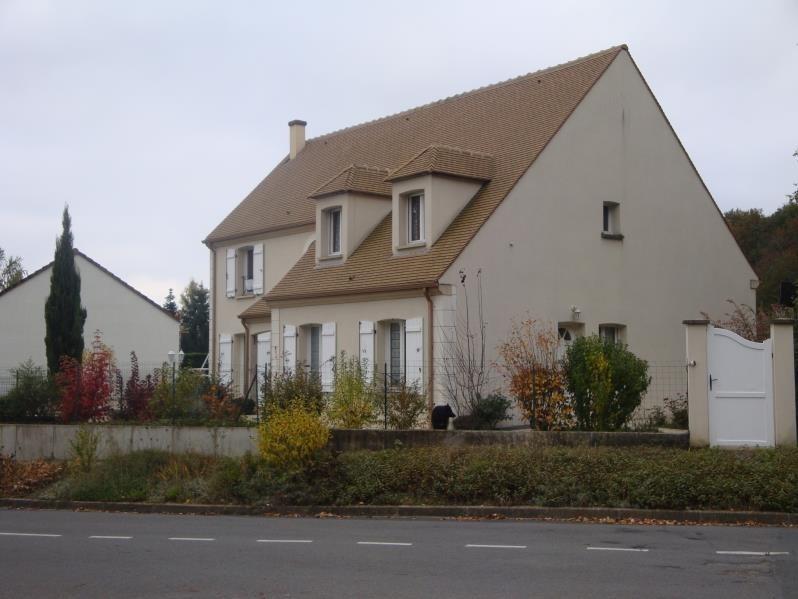 Vente maison / villa Courson monteloup 490000€ - Photo 3