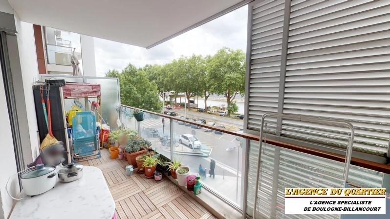 Sale apartment Boulogne billancourt 999000€ - Picture 3