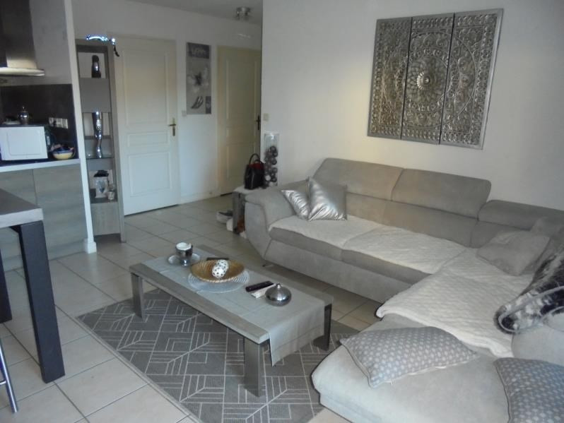 Sale apartment Scionzier 139 000€ - Picture 1