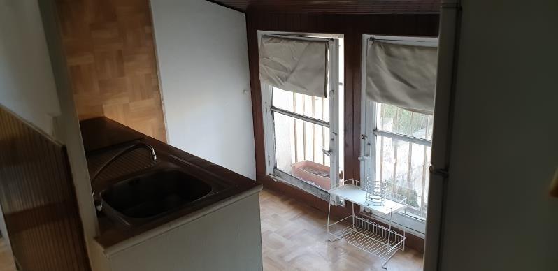 Vendita appartamento Paris 15ème 174000€ - Fotografia 3