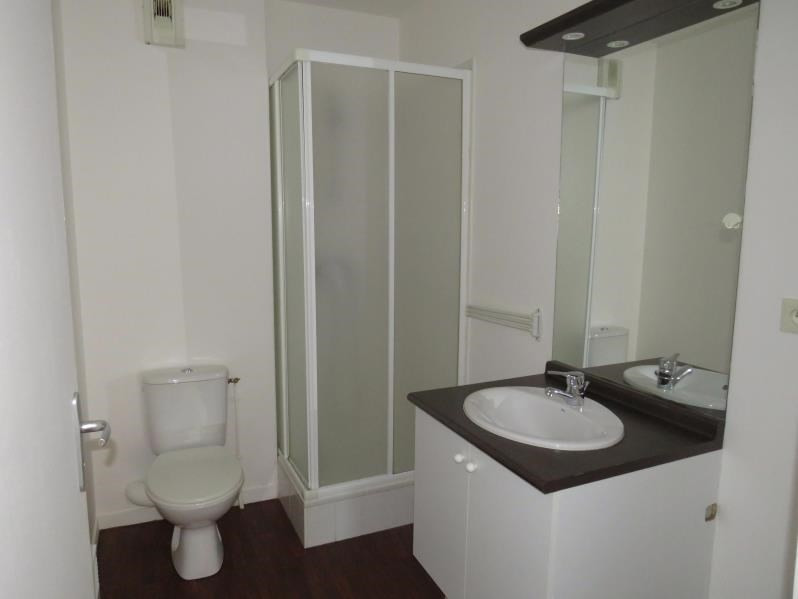 Vente appartement Ploufragan 70 000€ - Photo 5