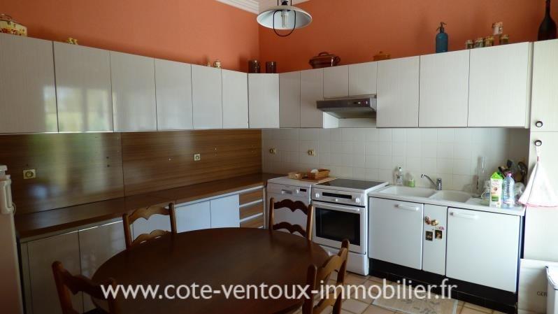 Vente maison / villa Aubignan 351000€ - Photo 6
