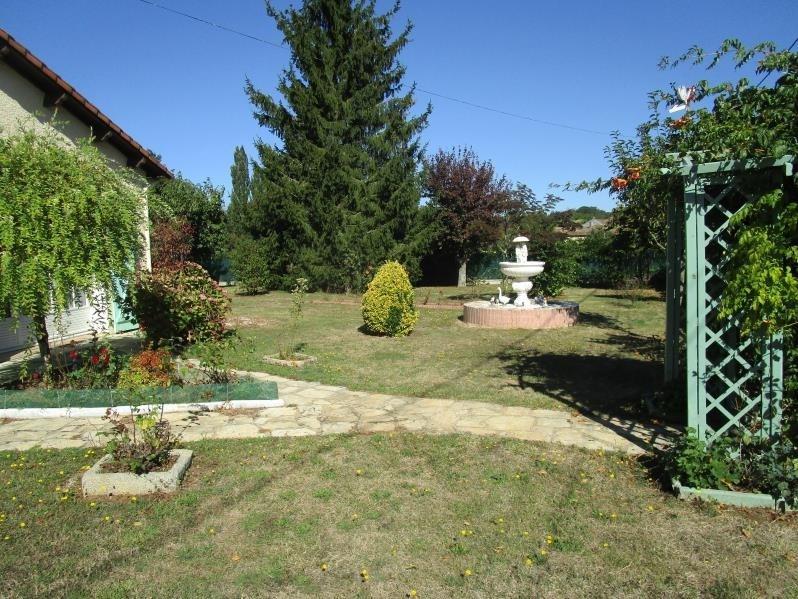 Vente maison / villa St georges de noisne 147000€ - Photo 10