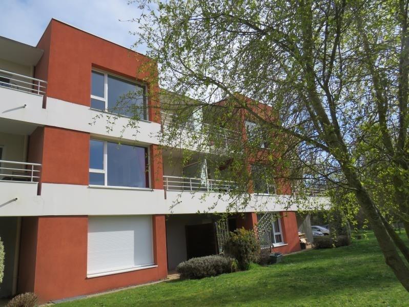 Sale apartment Ploufragan 80000€ - Picture 1