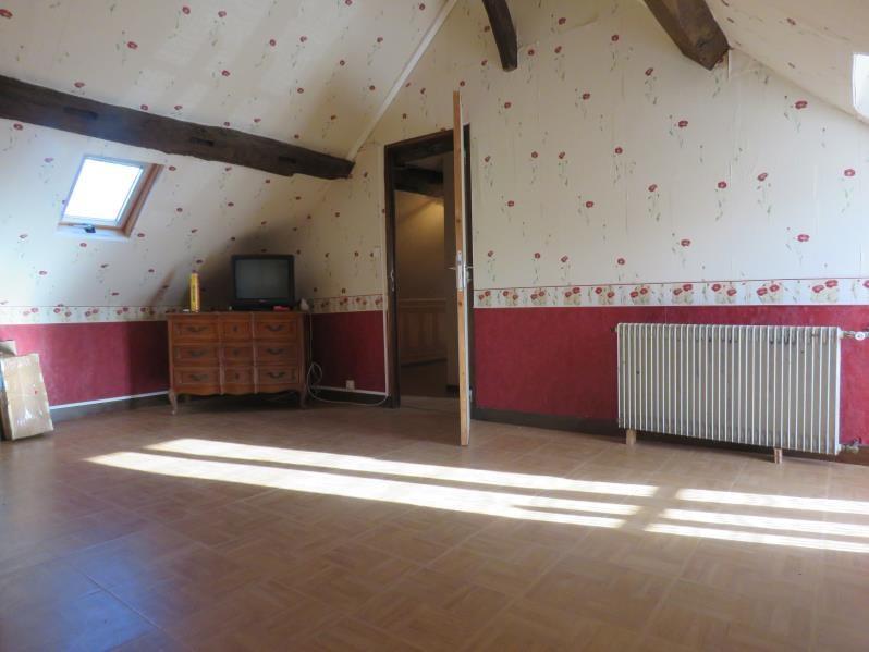 Sale house / villa Besse sur braye 66900€ - Picture 4