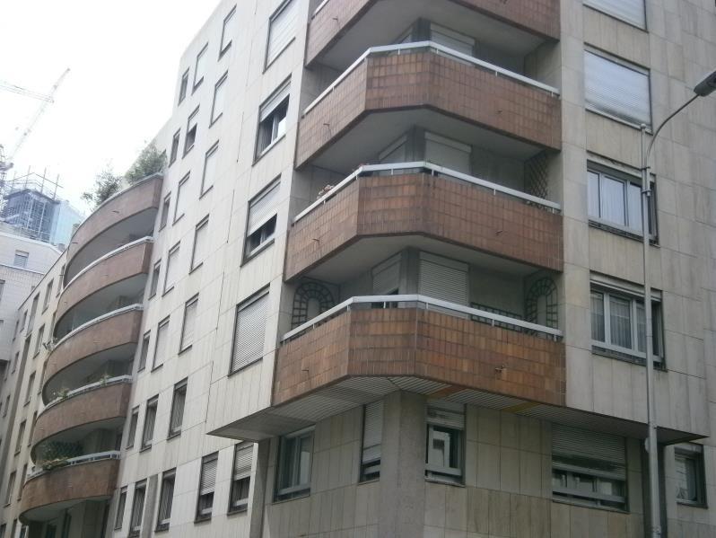Verkoop  appartement Courbevoie 550000€ - Foto 2
