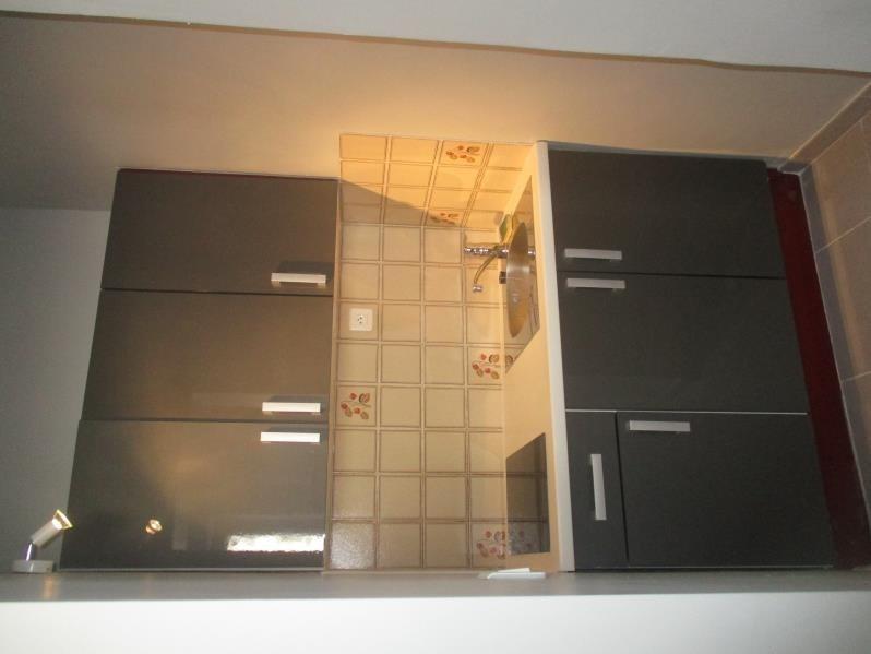 Vente appartement Nimes 33000€ - Photo 4