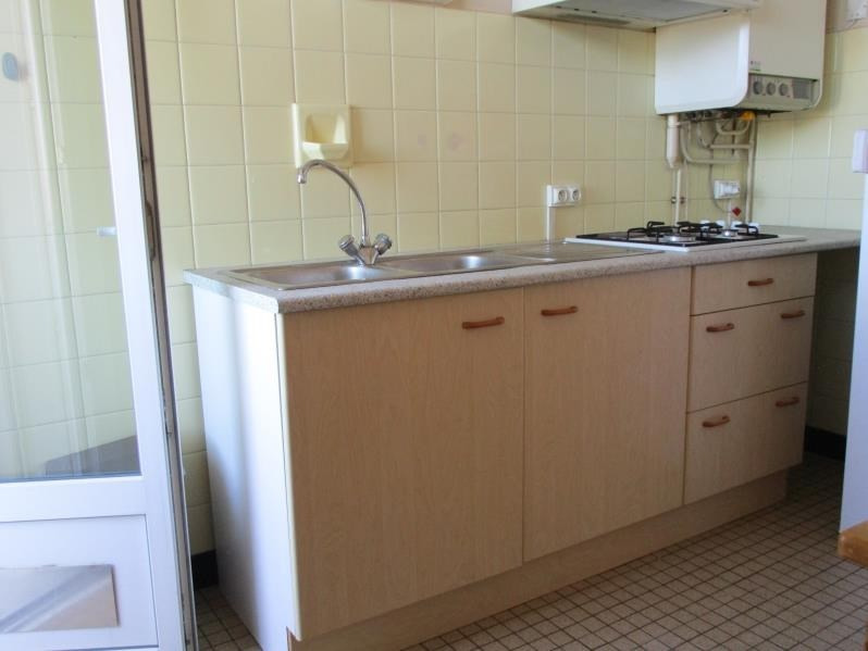Sale apartment Tarbes 39000€ - Picture 2