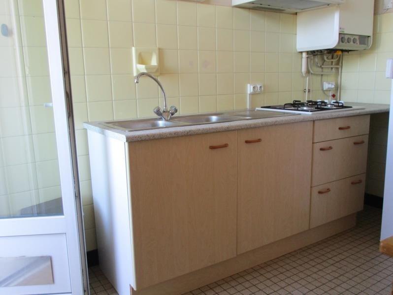 Vente appartement Tarbes 100000€ - Photo 7