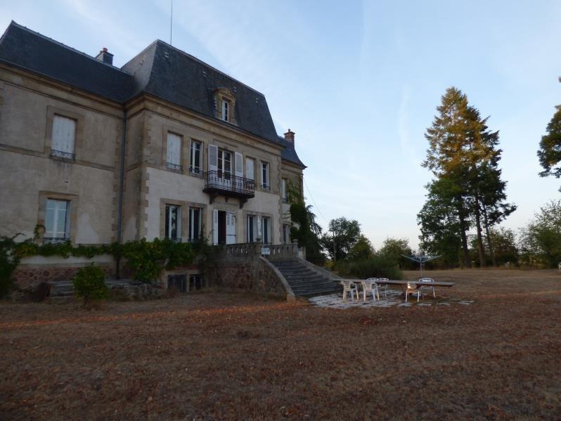 Deluxe sale house / villa Treban 551200€ - Picture 10