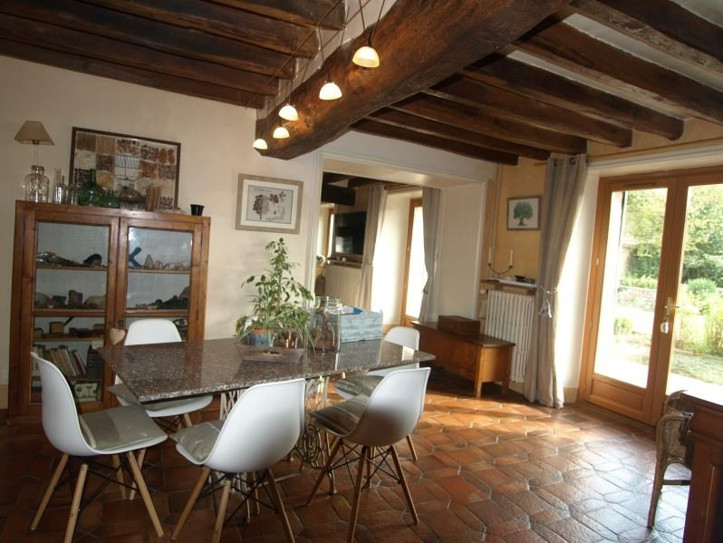 Sale house / villa Montfort l amaury 651 000€ - Picture 2