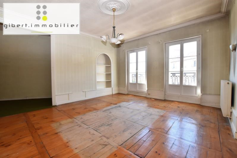 Sale apartment Le puy en velay 65 000€ - Picture 2