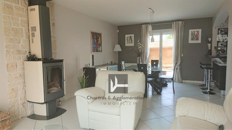 Vente maison / villa Ablis 258 000€ - Photo 3