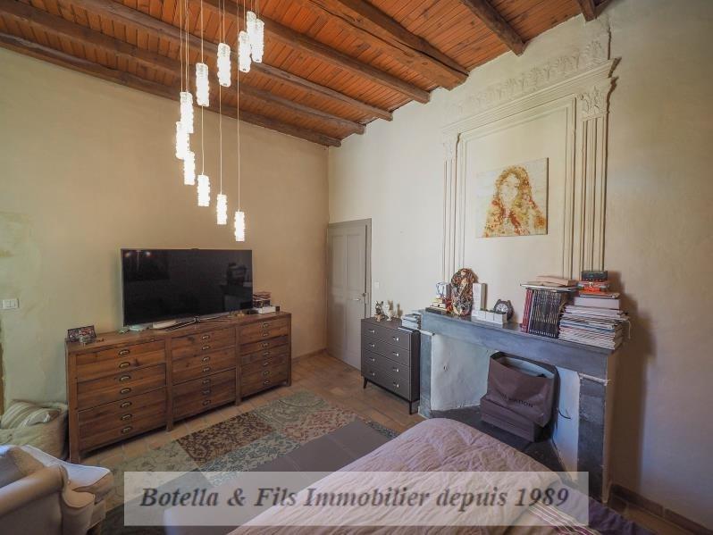Venta de prestigio  casa Bagnols sur ceze 346000€ - Fotografía 6