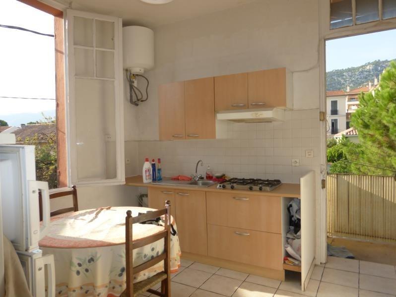 Sale house / villa Toulon 430000€ - Picture 7