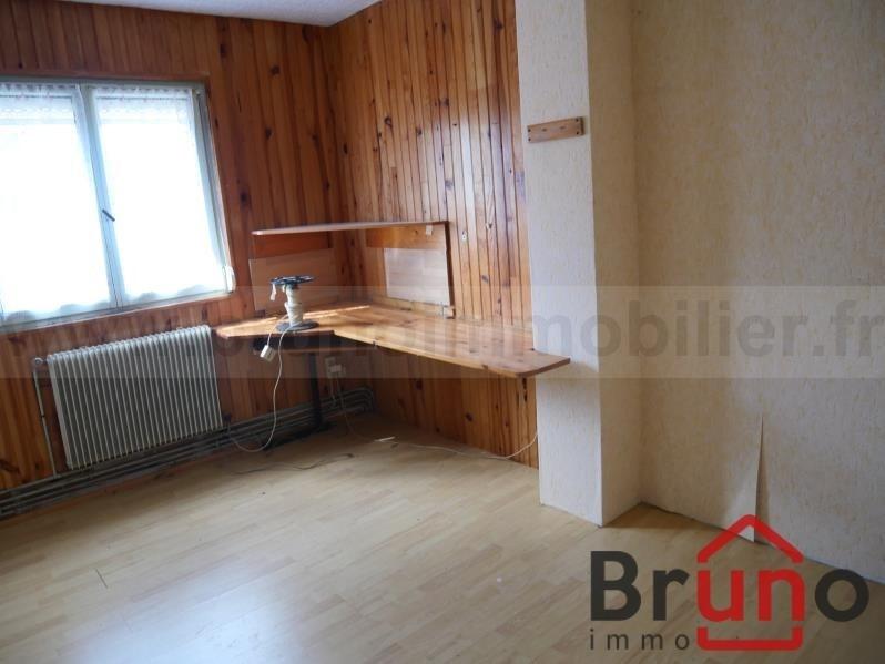 Revenda casa Noyelles sur mer 95500€ - Fotografia 7