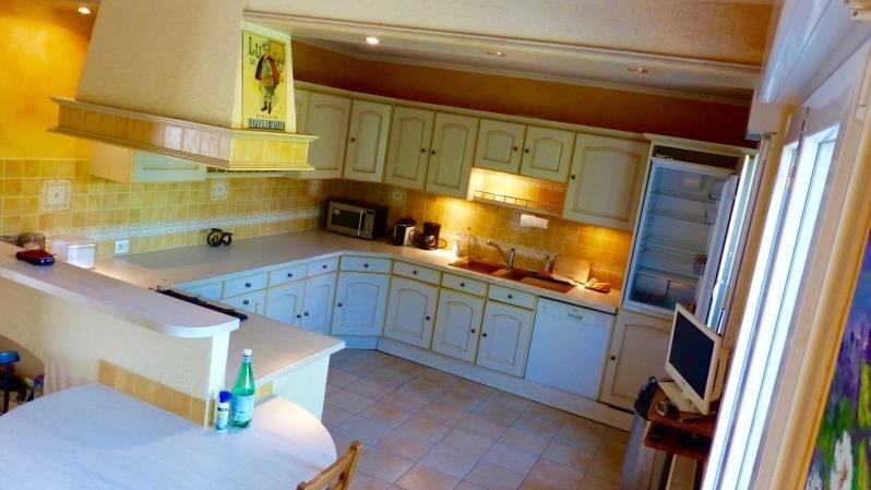 Vente maison / villa Montfort l amaury 519000€ - Photo 3