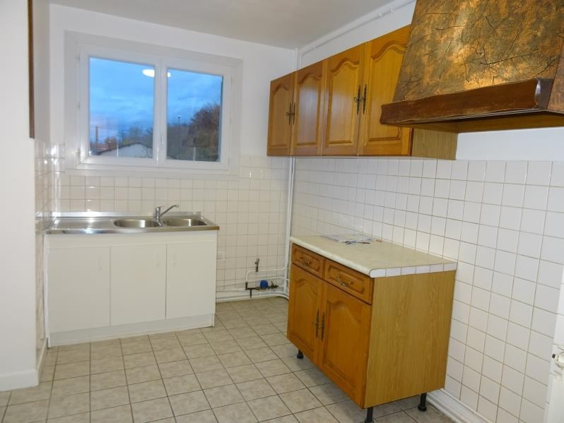 Rental apartment Roanne 445€ CC - Picture 2