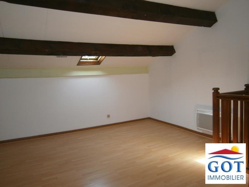 Affitto appartamento St laurent de la salanque 550€ CC - Fotografia 4