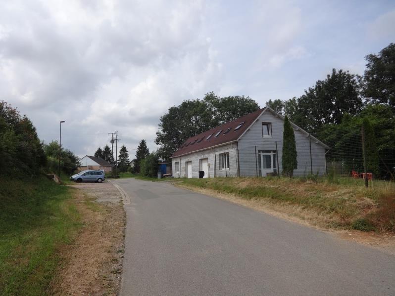 Vente immeuble Mathonville 300000€ - Photo 2