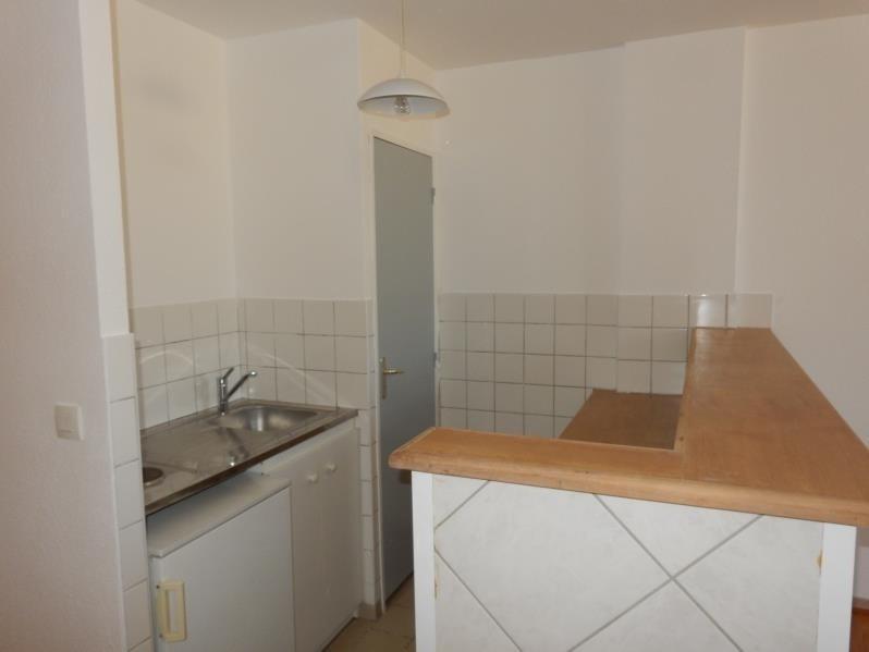 Rental apartment Grenoble 402€ CC - Picture 4