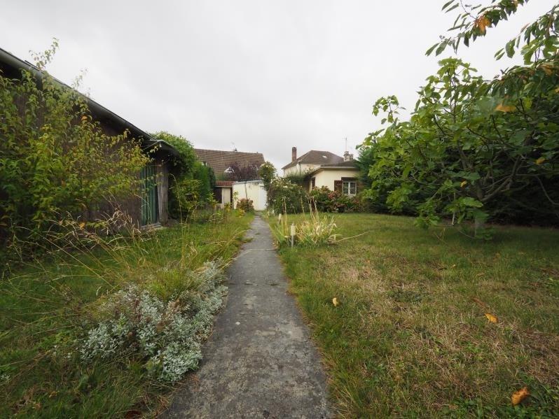 Location maison / villa Fontenay le fleury 1117€ CC - Photo 6
