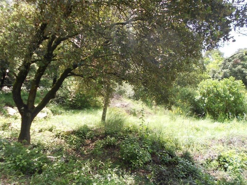 Verkoop  stukken grond Nimes 216000€ - Foto 3