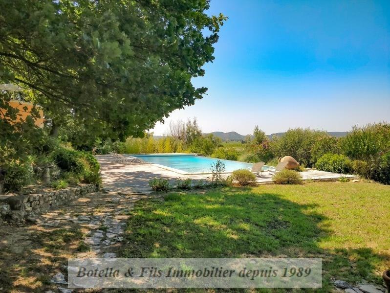 Vente de prestige maison / villa Villeneuve les avignon 1706000€ - Photo 3