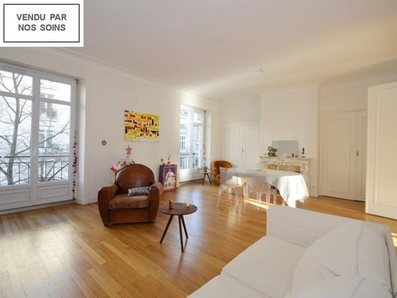 Vente de prestige appartement Nantes 660000€ - Photo 1