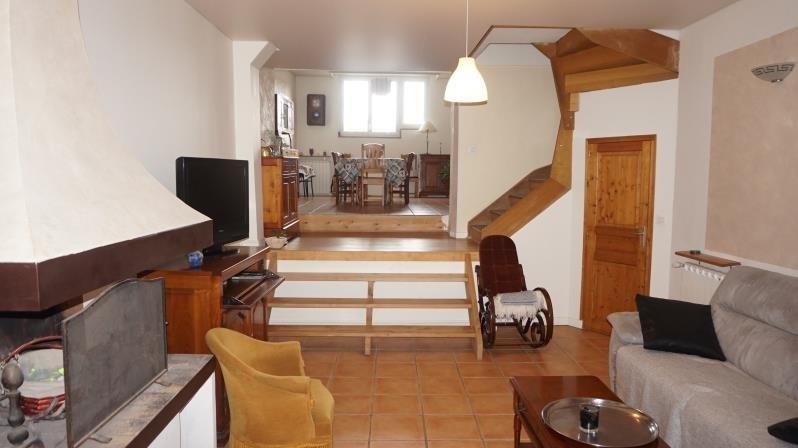 Sale house / villa Les roches de condrieu 240000€ - Picture 1