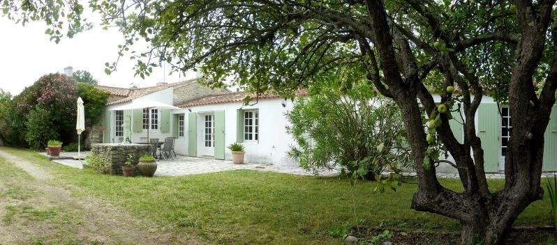Vente maison / villa Le grand village plage 522000€ - Photo 3