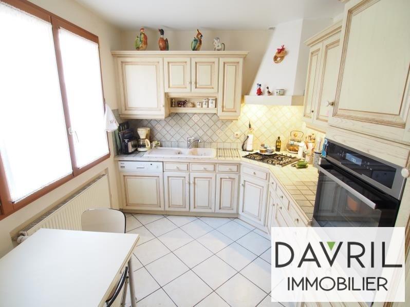 Sale house / villa Eragny 399000€ - Picture 3