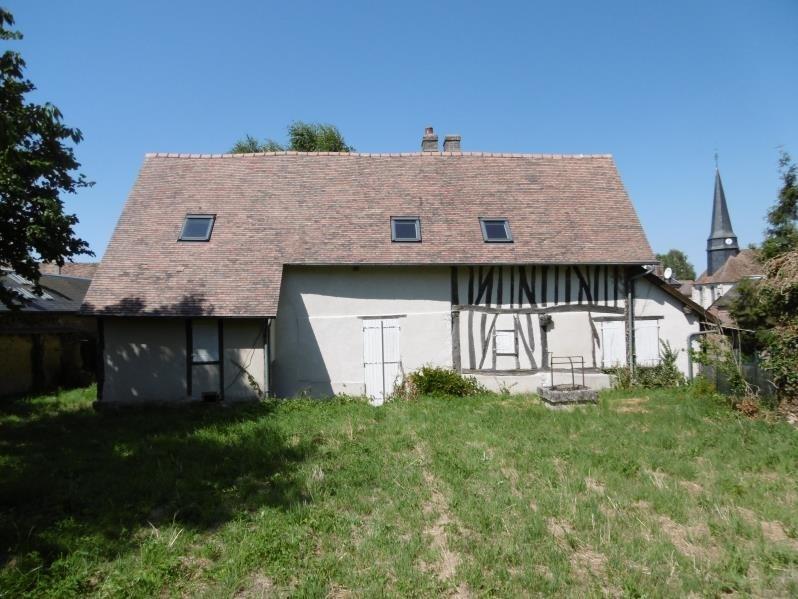 Vente maison / villa Vernon 174000€ - Photo 2