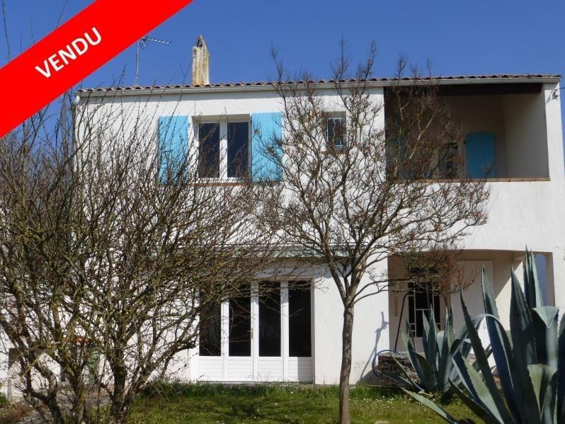 Sale house / villa Dolus d'oleron 231000€ - Picture 1