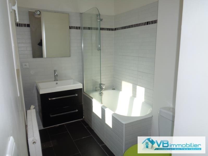 Sale apartment Juvisy sur orge 101000€ - Picture 2