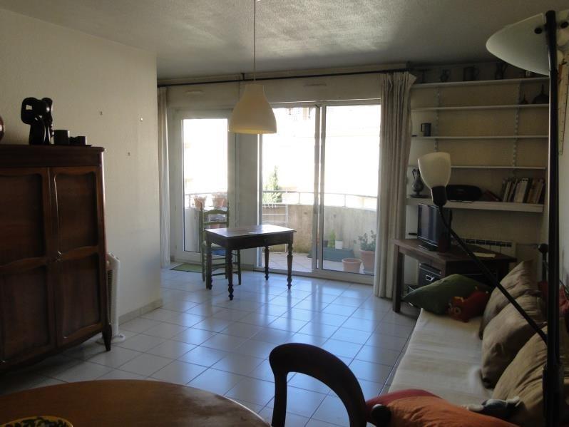 Vente appartement Montpellier 112500€ - Photo 2