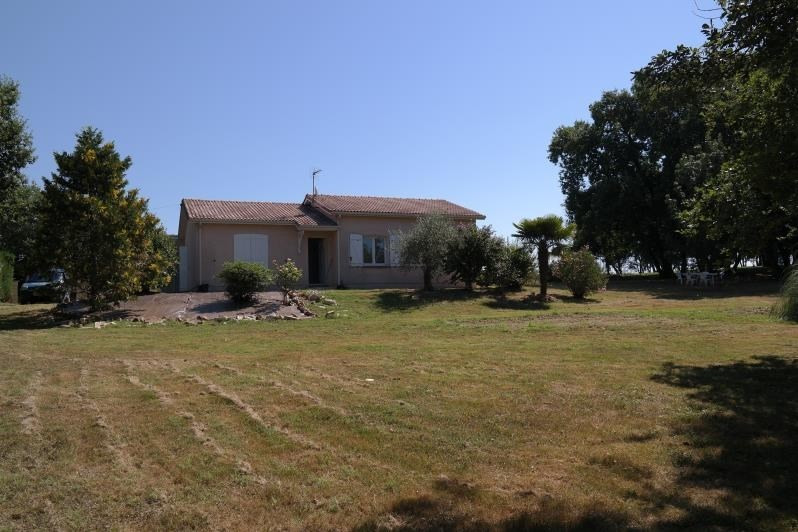 Location maison / villa Launac 815€ CC - Photo 4