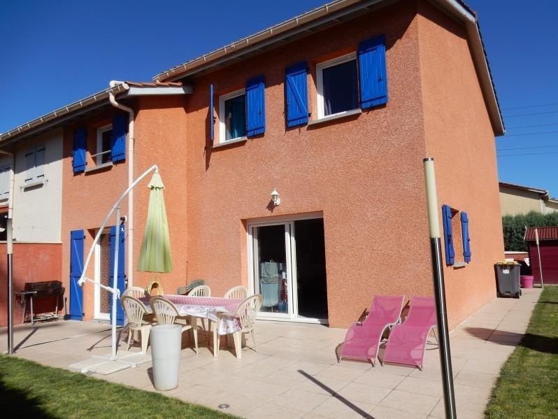 Verkauf haus Loire sur rhone 270000€ - Fotografie 1