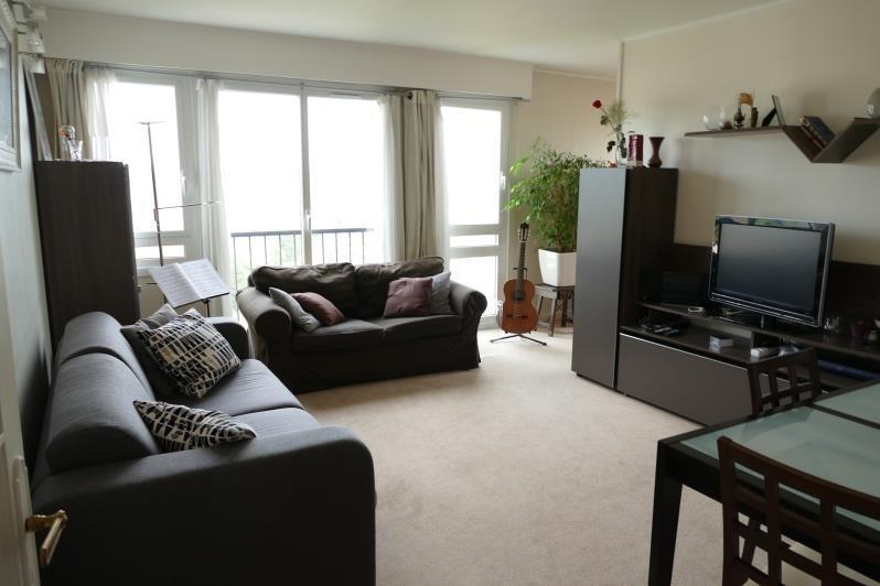 Vente appartement Verrieres le buisson 269000€ - Photo 1