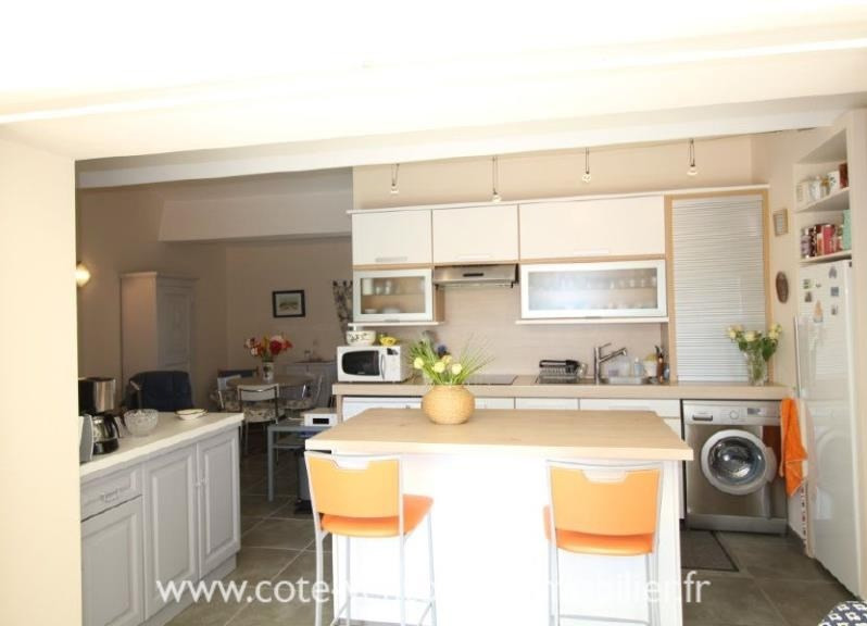 Verkoop  appartement Carpentras 223000€ - Foto 3