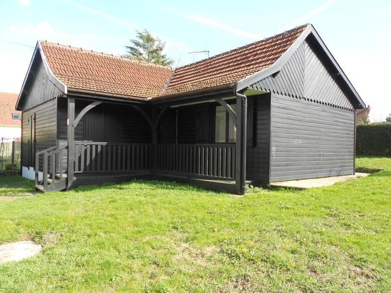 Location maison / villa Sainte colombe 750€ CC - Photo 1