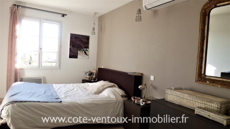 Vente de prestige maison / villa Aubignan 837000€ - Photo 5