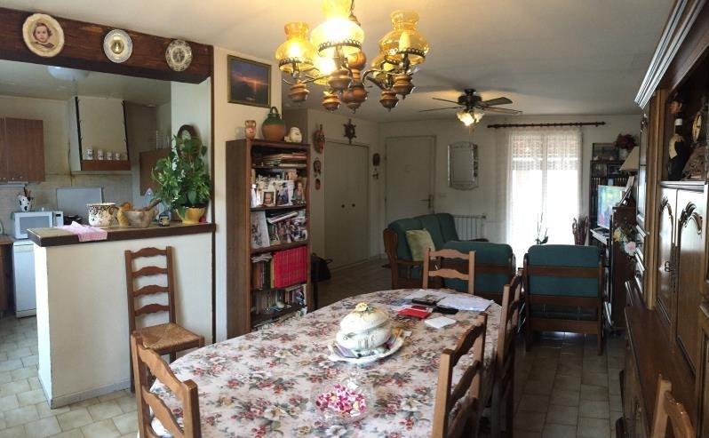 Sale house / villa Sollies pont 314000€ - Picture 2