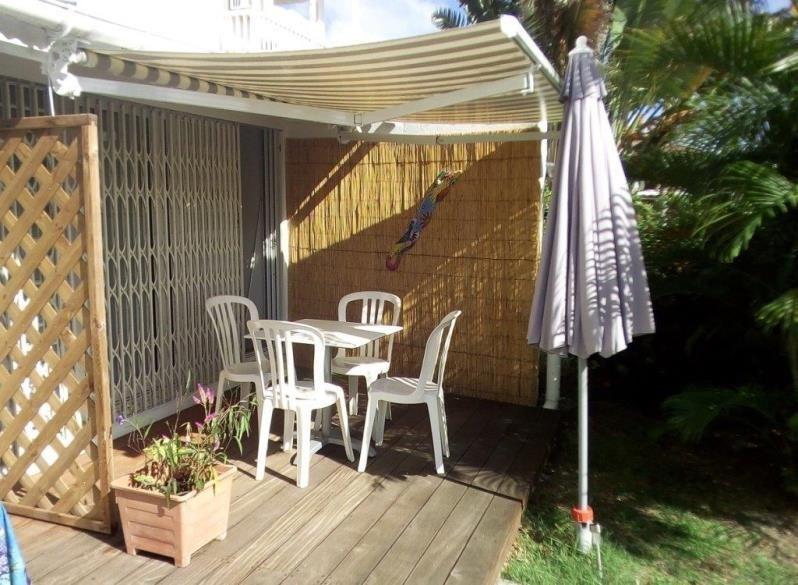 Vente appartement St francois 166000€ - Photo 11