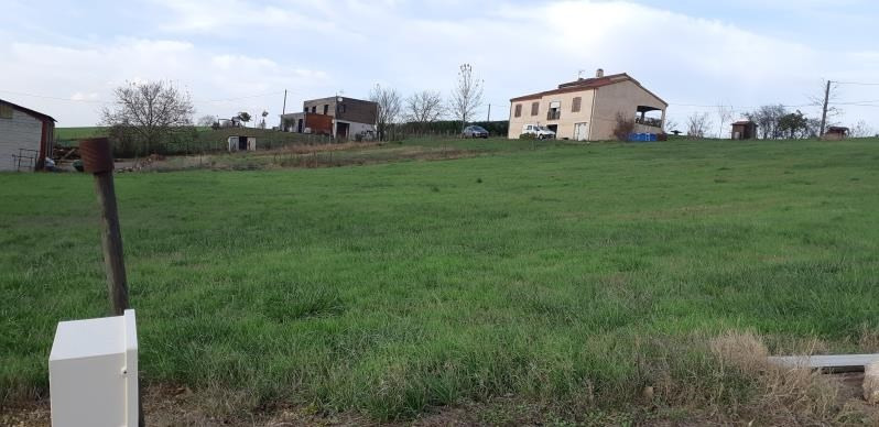 Vente terrain Poulan pouzols 61 950€ - Photo 1